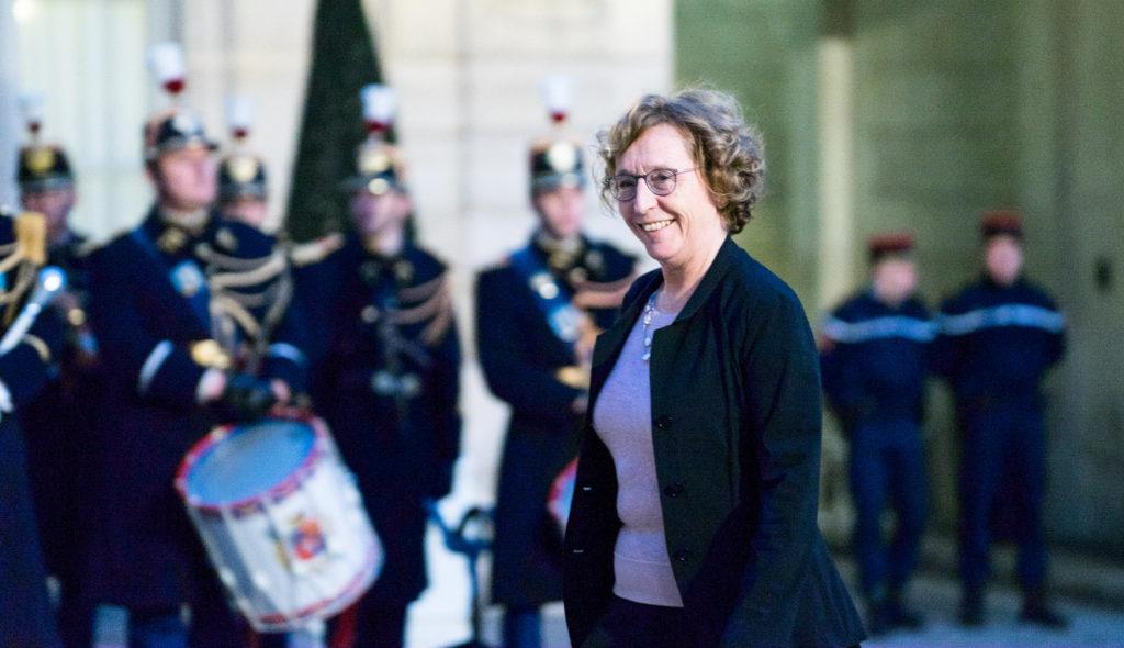 Muriel Pénicaud assurance chômage