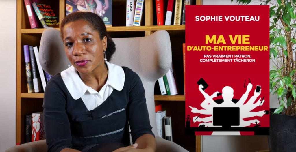 Sophie Vouteaud forme alternative activité