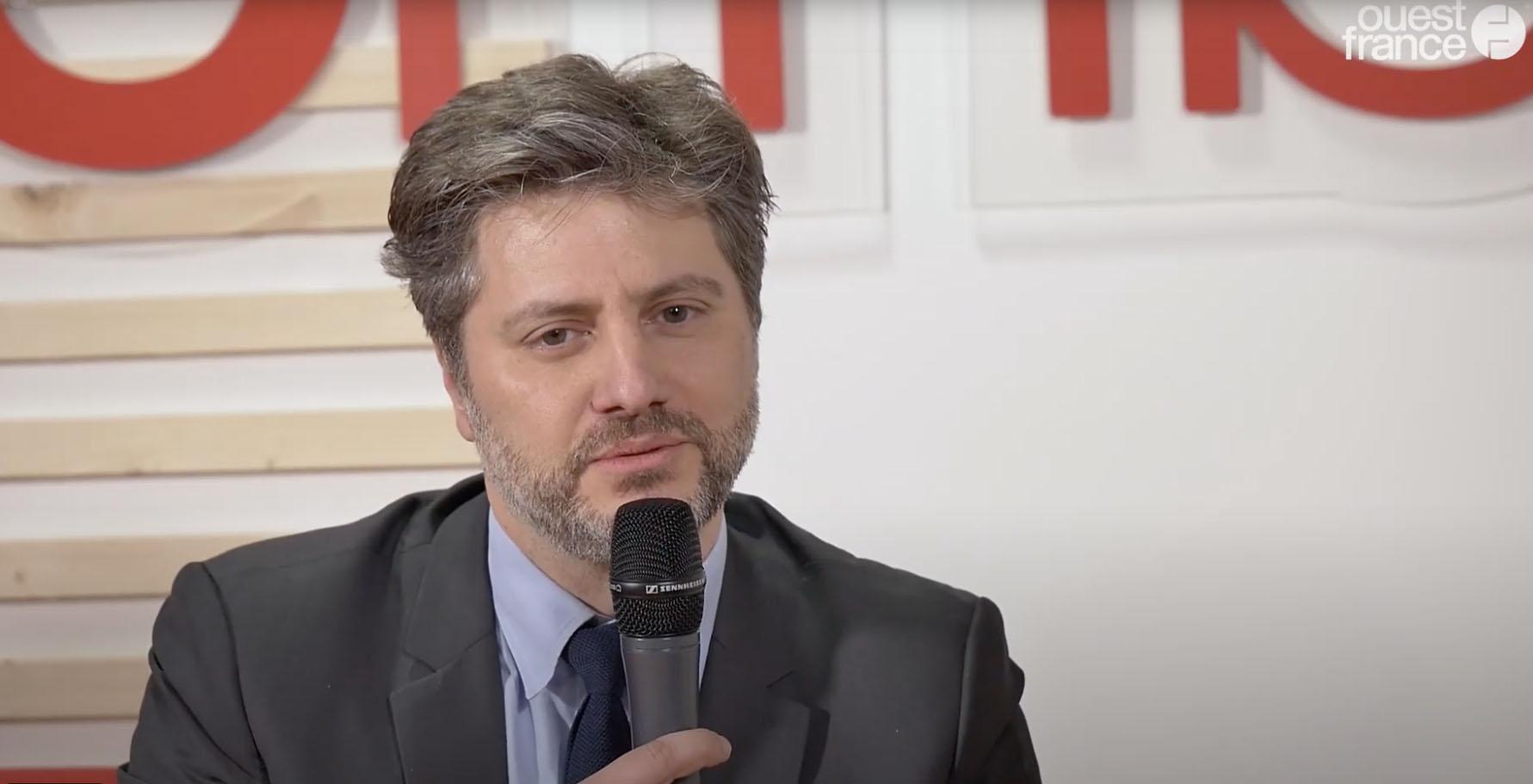 Thomas Audigé