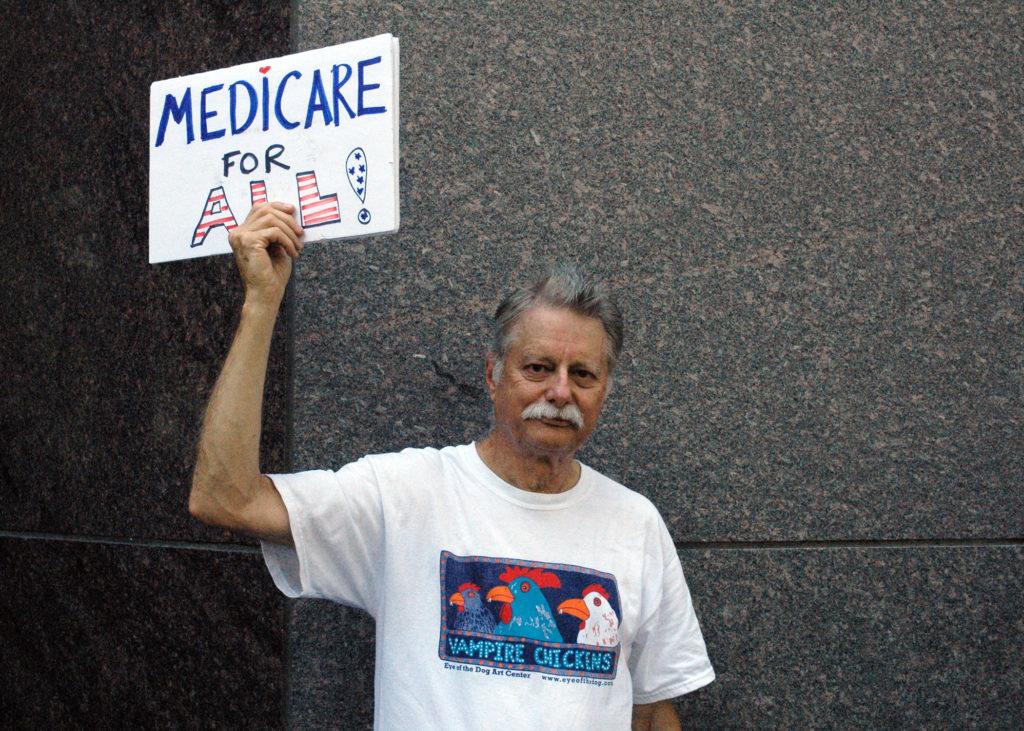 Assurance maladie - medicare