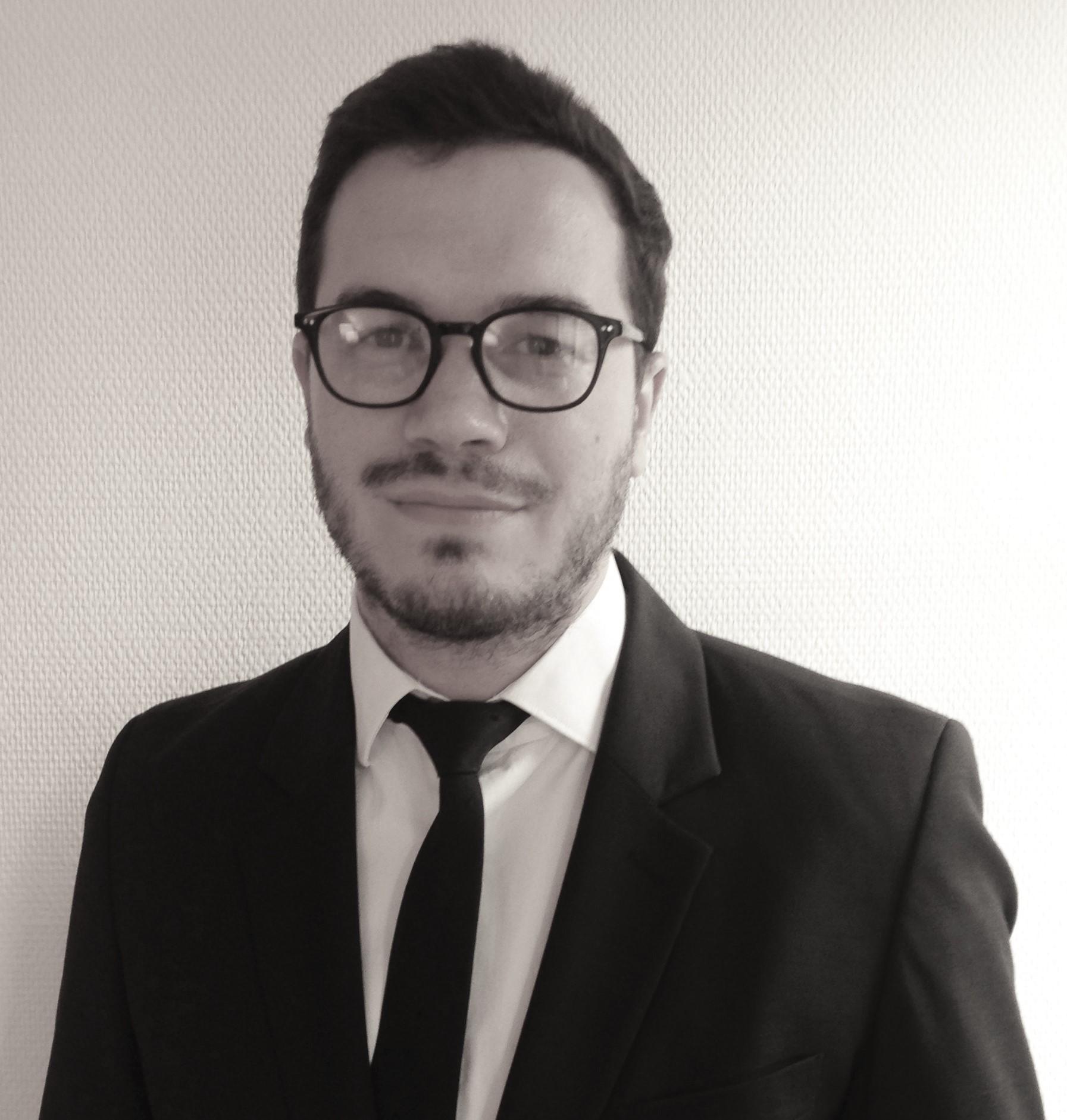 Professeur Julien Icard ordonnances Macron